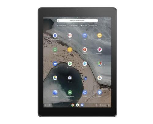 ASUS Chromebook CT100PA-AW0014 - 24,6 cm (9.7 Zoll) - 1536 x 2048 Pixel - 32 GB - 4 GB - Chrom OS - Grau
