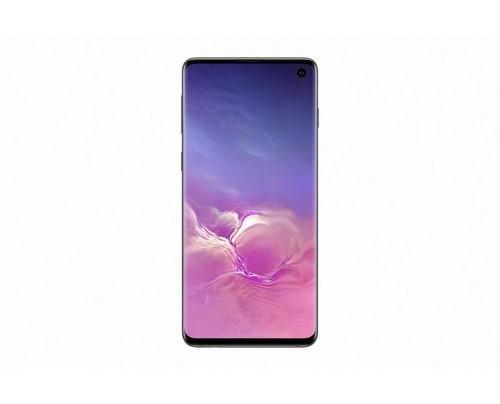 Samsung Galaxy S10 SM-G973F 15,5 cm (6.1 Zoll) 8 GB 128 GB 4G Schwarz 3400 mAh