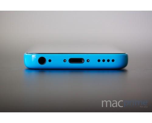 iPhone 5C Lautsprecher Reparatur