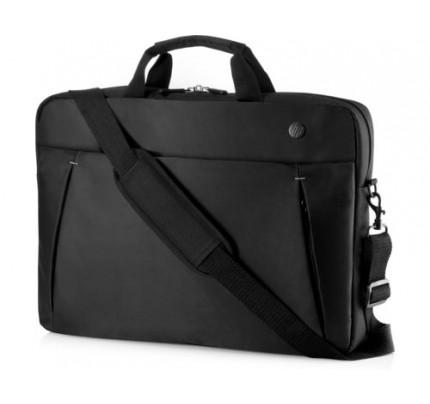 HP 17.3 Business Slim Top Load - Aktenkoffer - 43,9 cm (17.3 Zoll) - Schultergurt - 640 g - Schwarz
