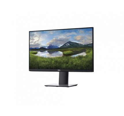 DELL P2419H Computerbildschirm 60,5 cm (23.8 Zoll) Full HD LED Flach Matt Schwarz