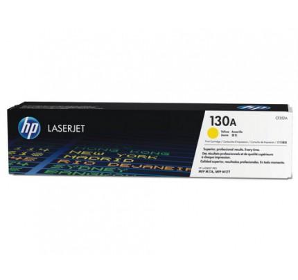 HP Color LaserJet 130A - Tonereinheit Original - Yellow - 1.000 Seiten