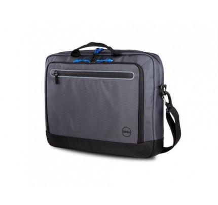 DELL Urban Briefcase-15 Notebooktasche 38,1 cm (15 Zoll) Aktenkoffer Schwarz, Blau