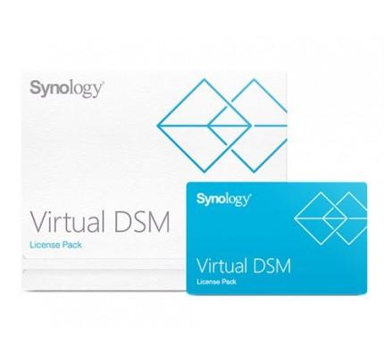 Synology Virtual DSM License - Nur Lizenz