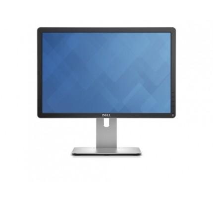 DELL P2016 19.5Zoll IPS Matt Schwarz Computerbildschirm