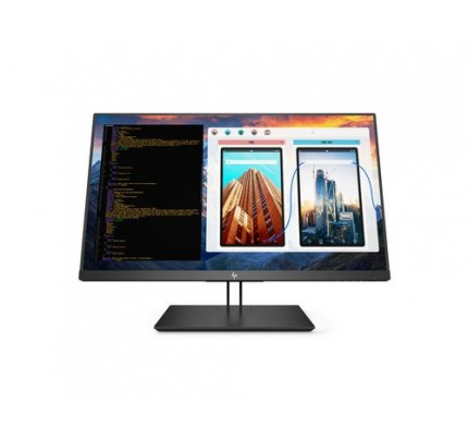 HP Z27 27 4K Wide LED Monitor - Flachbildschirm (TFT/LCD) - 68,6 cm