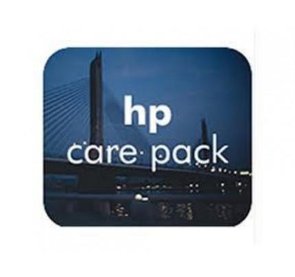 HP 4 J. HW-Supp. nGT vor Ort - nur Notebook - 3 J. Garantie - 4 Jahr(e) - Vor Ort - Next Business Day (NBD)