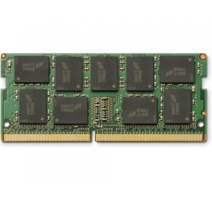 HP 8GB DDR4 2666MHz - 8 GB - 1 x 8 GB - DDR4 - 2666 MHz - 288-pin DIMM - Grün