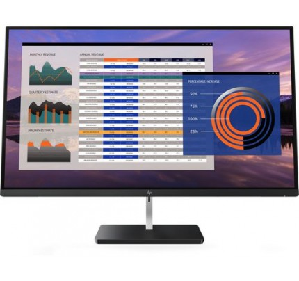 "HP EliteDisplay S270n - LED-Monitor - 68.6 cm (27"")"