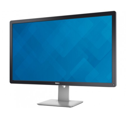 DELL UltraSharp UP3216Q 31.5Zoll 4K Ultra HD IPS Matt Schwarz Computerbildschirm