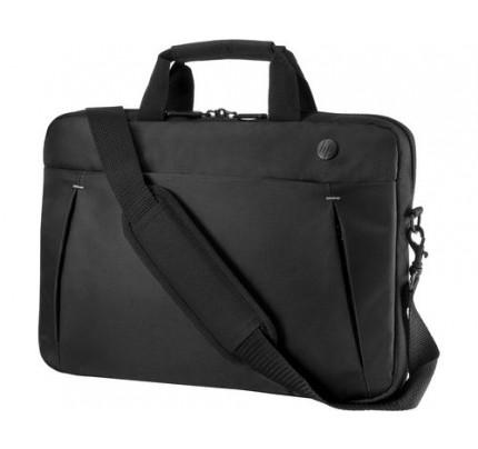 HP Flache Business Top Load-Tasche (14,1 Zoll) - Aktenkoffer - 35,8 cm (14.1 Zoll) - Schultergurt - 510 g - Schwarz