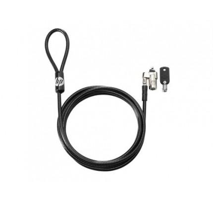 HP Kombinations-Kabelsperre, 10 mm Kabelschloss