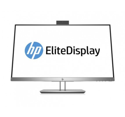 "HP E243d 24"" LED Backlit IPS 16 9 Monitor with Dock - Flachbildschirm (TFT/LCD) - 60,5 cm"