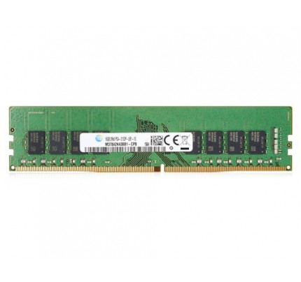 HP DDR4 - 16 GB - DIMM 288-PIN