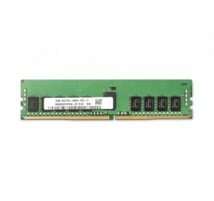 HP 3PL82AA - 16 GB - 1 x 16 GB - DDR4 - 2666 MHz - 288-pin DIMM