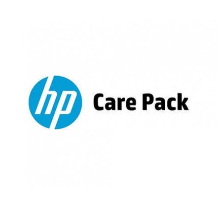 HP Abhol- und Lieferservice - 3 Jahre - nur Notebook – Paket - 3 Jahr(e) - Pick-up & Return - 9x5
