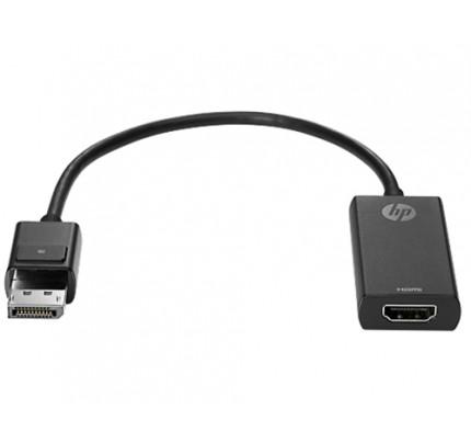 HP Adapter für PC - DisplayPort auf HDMI 1.4