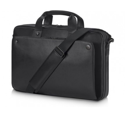 HP Executive Slim Topload-Tasche, Midnight (14,1 Zoll)
