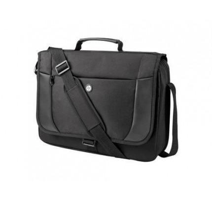HP Essential Kuriertasche - Messengerhülle - 43,9 cm (17.3 Zoll) - Schultergurt - 770 g - Schwarz