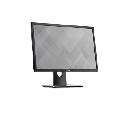 Dell P2217 - LED-Monitor - 55.9cm/22""