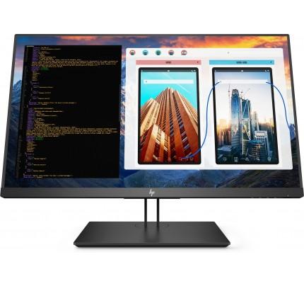 HP Z27 LED display 68,6 cm (27 Zoll) 4K Ultra HD Flach Schwarz