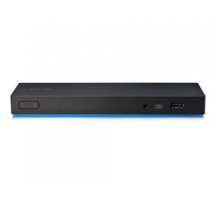 HP USB-C Dock G4 USB 3.0 (3.1 Gen 1) Type-C Schwarz