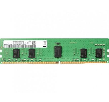 HP 8GB DDR4 2666MHz - 8 GB - 1 x 8 GB - DDR4 - 2666 MHz - Grün