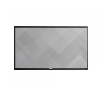 DELL P2417H 23.8Zoll Full HD LED Flach Schwarz Computerbildschirm
