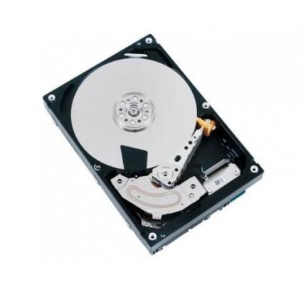 HP SATA-Festplattenlaufwerk - 2 TB - 7200 U/min - 6 Gb/s - 3.5 Zoll - 2000 GB - 7200 RPM
