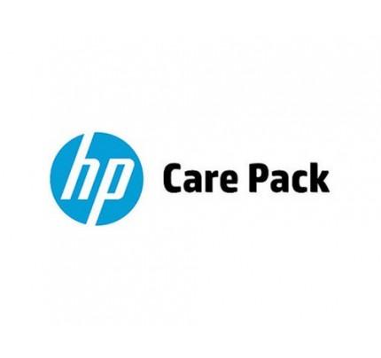 HP 5 Jahre Vor-Ort-Service am nächsten Arbeitstag mit Einbehaltung defekter Medien - nur WS - 5 Jahr(e) - Vor Ort