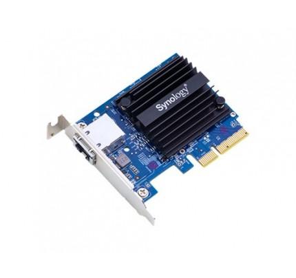 Synology E10G18-T2 Netzwerkkarte Eingebaut Ethernet 10000 Mbit/s