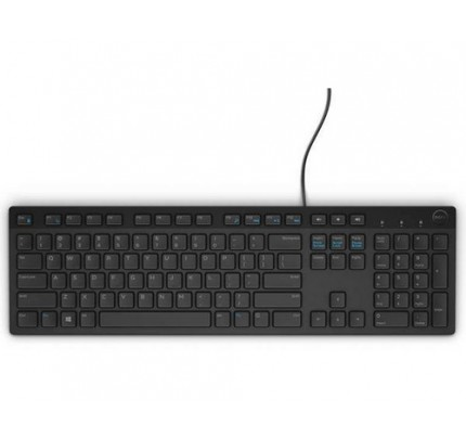 Dell KB216 - Tastatur - USB