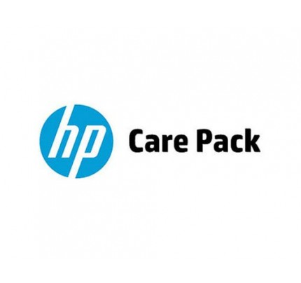 HP 4 J. SVC ADP Abholen und Bringen Notebook - 4 Jahr(e) - Pick-up & Return