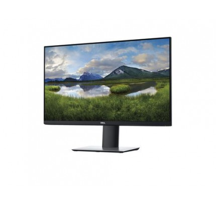 Dell P2719HC - 68,6 cm (27 Zoll) - 1920 x 1080 Pixel - Full HD - LCD - 8 ms - Schwarz