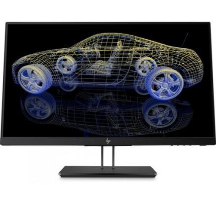 HP Z24nf G2 - 60,5 cm (23.8 Zoll) - 1920 x 1080 Pixel - Full HD - LED - 5 ms - Schwarz