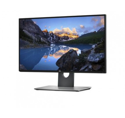 "Dell 25 Monitor U2518D 25"" Black - 63.5 cm (25"") - 2560 x 1440"