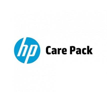 HP 3 J. SVC ADP Abholen/Bringen - nur Notebook - 3 Jahr(e) - Pick-up & Return - 9x5