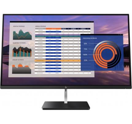 "HP EliteDisplay S270n - LED-Monitor - 68.6 cm (27"")"
