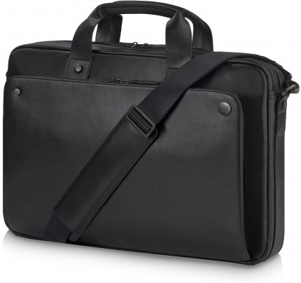 HP Executive Slim Topload-Tasche, Midnight (14,1 Zoll)