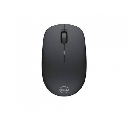 DELL WM126 Maus RF Wireless Optisch