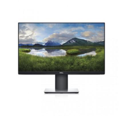 Dell P2319H Computerbildschirm 58,4 cm (23 Zoll) Full HD LED Flach Matt Schwarz