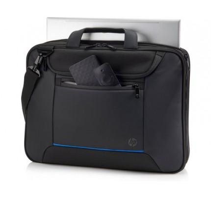 HP Recycled - Toploader bag - 39,6 cm (15.6 Zoll) - 1,22 kg - Schwarz