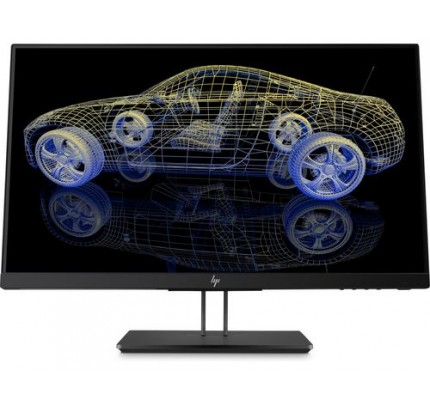 HP Z23n G2 LED display 58,4 cm (23 Zoll) Full HD Flach Schwarz