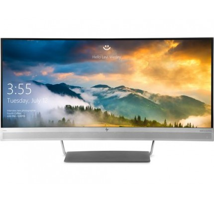 HP EliteDisplay S340c 34 Zoll Curved Monitor