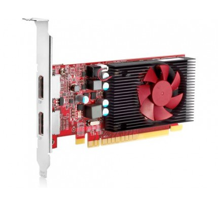 HP AMD Radeon R7 430 - R7430 - 2 - Grafikkarte - PCI-Express