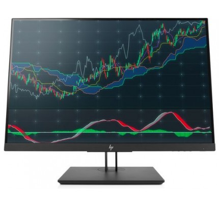 "HP Z24n G2 - LED-Monitor - 60.96 cm (24"")"