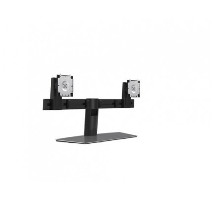 "Dell Dual Monitor Stand - MDS19 - 19""-27 - -90°- 90°"