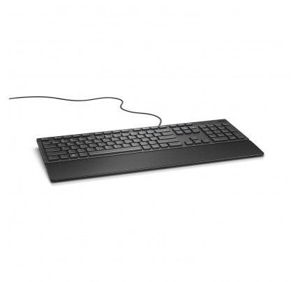 DELL Multimedia-Tastatur-KB216 schweizer (QWERTZ)