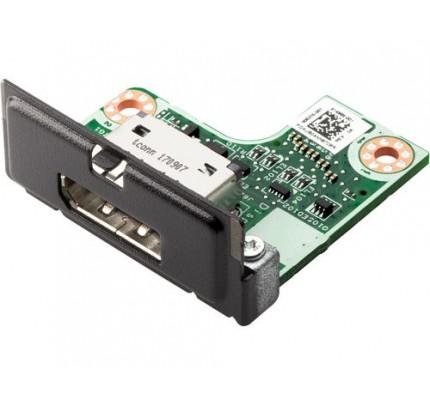 HP 3TK72AA - DisplayPort - 39,4 mm - 38,2 mm - 17,2 mm - 10 g