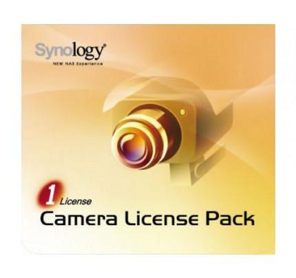 Synology Device License 1 Kamera - Software